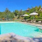 Ferienhaus Toskana mit Pool TOH960