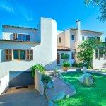 Ferienhaus Mallorca MA4831