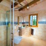Ferienhaus Mallorca MA4831 Bad mit Dusche