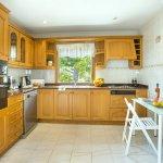 Ferienhaus Mallorca MA4831 Küche