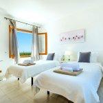 Ferienhaus Mallorca MA4831 Zweibettzimmer