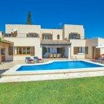 Ferienhaus Mallorca MA4831 mit Pool