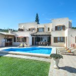 Ferienhaus Mallorca mit Swiommingpool MA4831