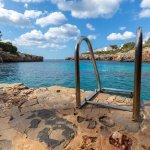 Villa Mallorca MA5549 Leiter ins Meer