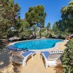 Villa Mallorca MA5549 Pool