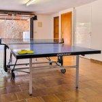 Villa Mallorca MA5549 Tischtennisplatte