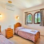 Villa Mallorca MA5549 Zweibettzimmer