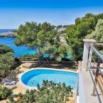 Villa Mallorca MA5549 mit Meerblick