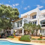 Villa Mallorca mit Pool MA5549