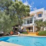 Villa Mallorca mit Swimmingpool MA5549