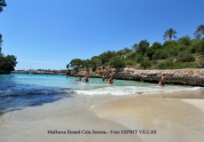 Mallorca Cala Serena