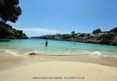 Mallorca Cala Esmeralda