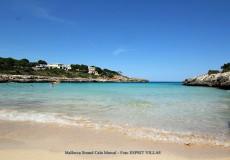 Mallorca Cala Marcal